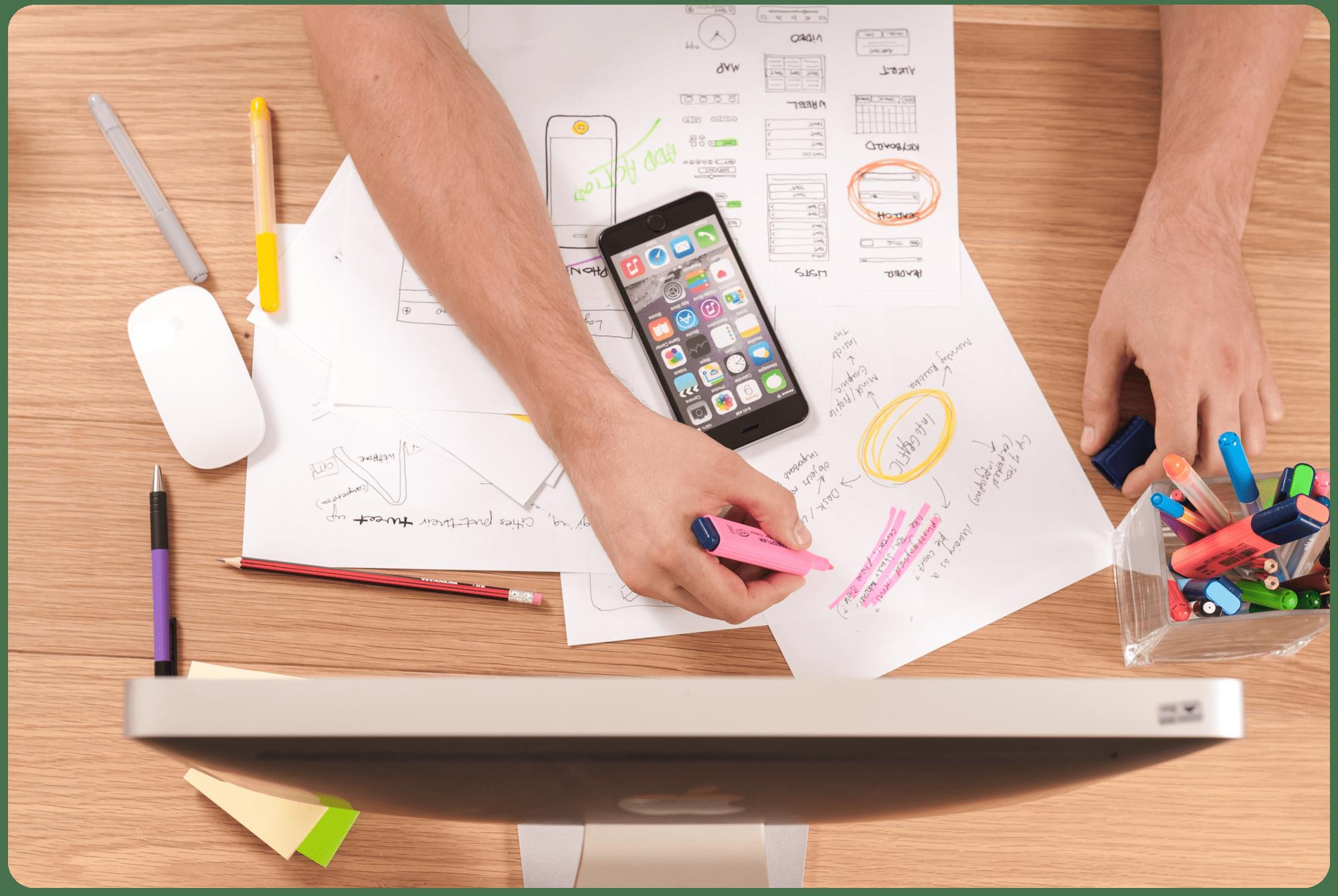 تحديد التخصص الجامعي، القدرة والإبداع